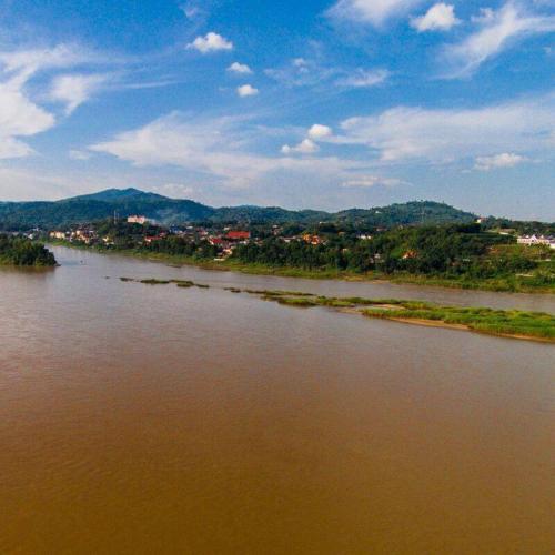 Maleehouse Chiang Khong