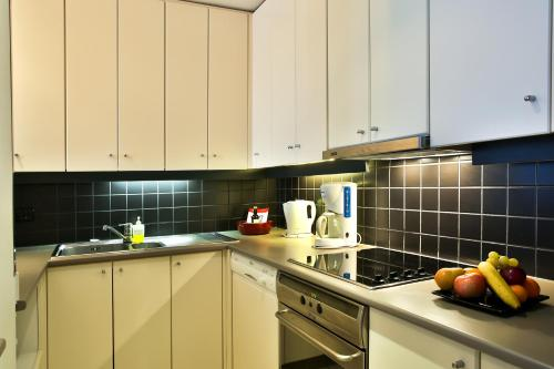 Adina Apartment Hotel Budapest photo 39