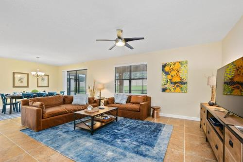 The Fairway House Iii - Davenport, FL 34747