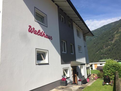 Waldhaus Lechner Mayrhofen