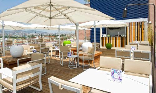Ciutat del Prat - Hotel - El Prat de Llobregat