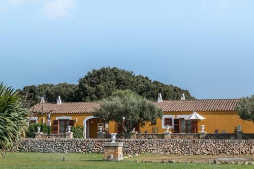 Superior Suite Hotel Rural Sant Ignasi 46