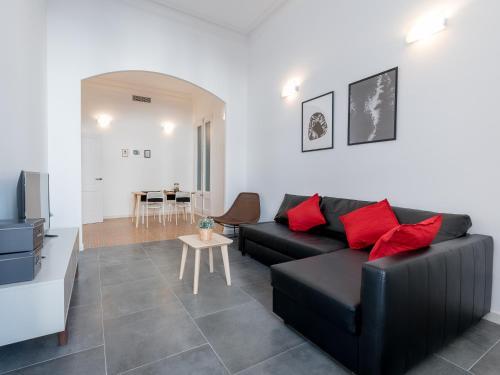 Hotel Tarraco Flats