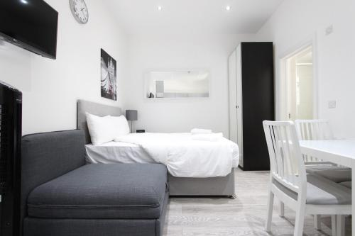 Hotel Cosy Edgware Road Apartments - Marylebone - Paddington