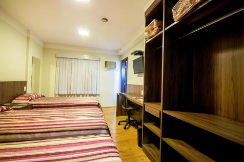 Foto - JR Hotel Ribeirão Preto