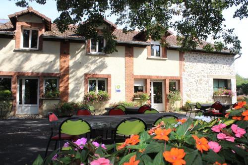 Auberge de la Normandie - Accommodation - Junhac