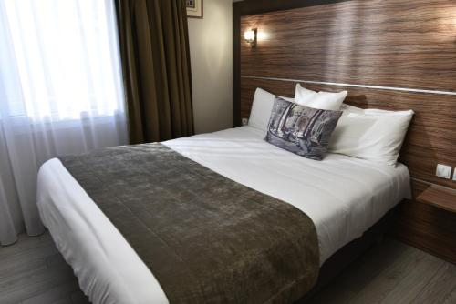 Qualys-Hotel Paris Mouffetard Apolonia photo 40