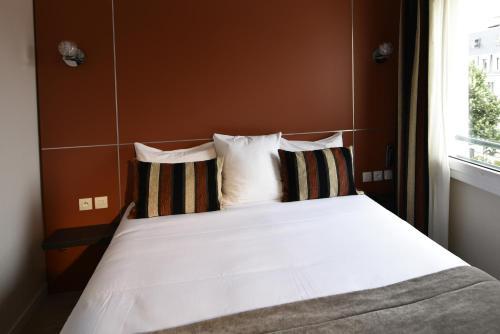 Qualys-Hotel Paris Mouffetard Apolonia photo 44