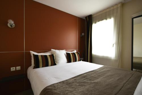 Qualys-Hotel Paris Mouffetard Apolonia photo 46