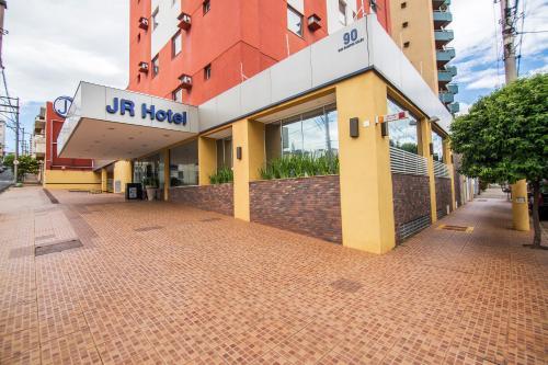 Photo - JR Hotel Ribeirão Preto