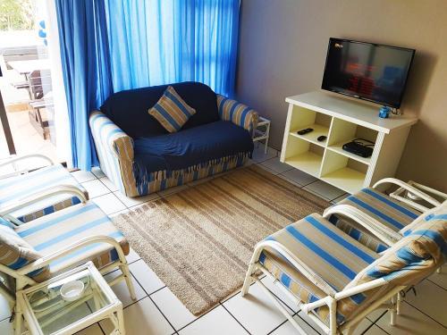 . Dumela Margate Flat No 3
