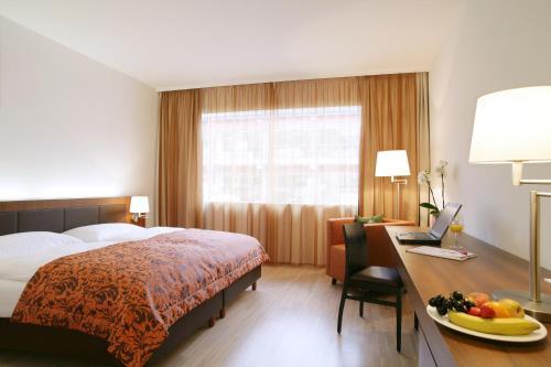 Фото отеля Hotel die Zeit