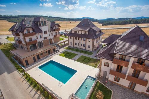 Zlatibor Hills - Apartment - Zlatibor