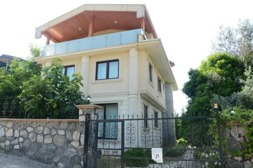 Bursa Nurcem Apart Otel reservation