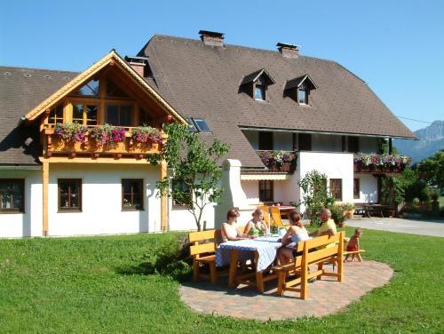 Ferienhof Karin und Florian Gressenbauer - Hotel - Edlbach