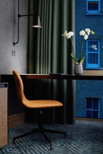Hilton London Bankside - image 8