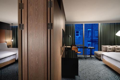 Hilton London Bankside photo 37
