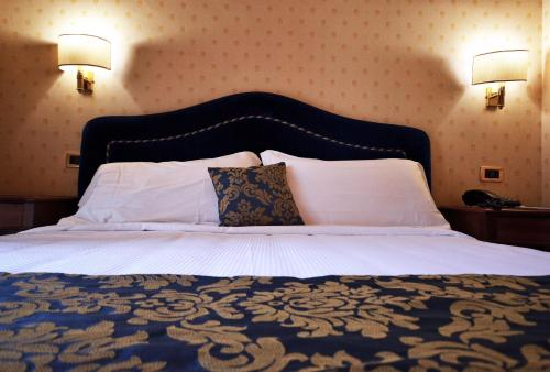 Hotel Cilicia Zimmerfotos