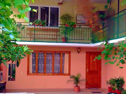 Guest House Alicante, Vardane