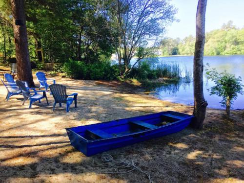 Clear Pond Suite - Plymouth, MA 02360