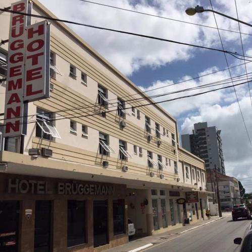 . Hotel Bruggemann