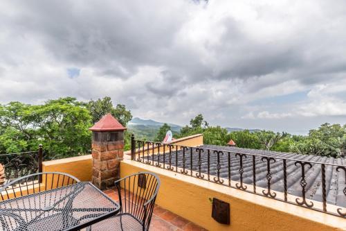 Foto - Hotel Ex Hacienda Jesus Maria