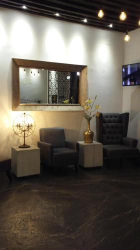 HotelHotel Frida