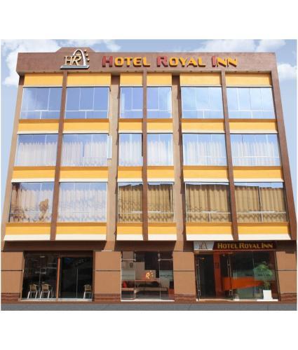 . Hotel Royal Inn