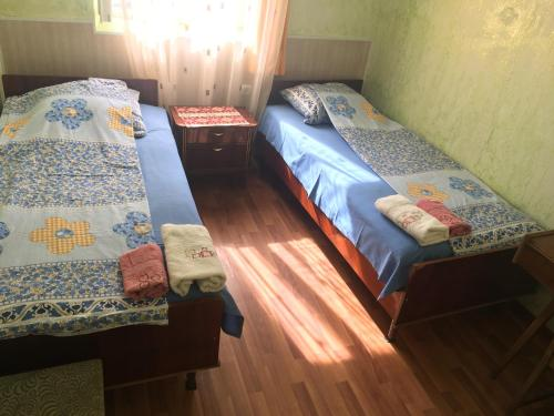 Фото отеля Guest House GarniResthost