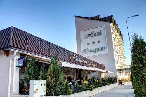 . Hotel Dragului