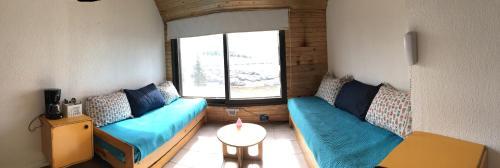 Dormy Houses Payen - Apartment - Las Leñas
