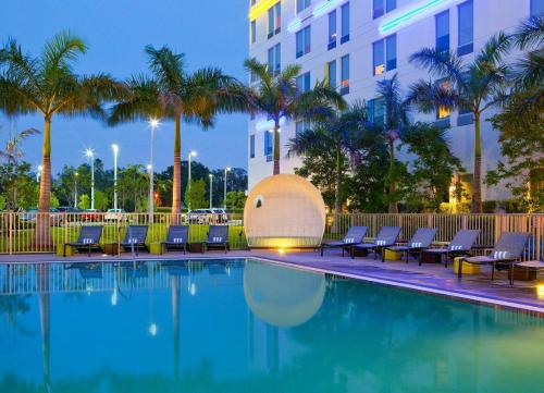 Dog Friendly Hotels In Miami Fl Book Now Pay Later