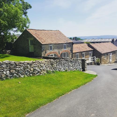 Prospect Farm Cottages