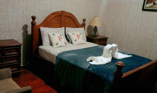 Hotel Posada Los Poetas rom bilder