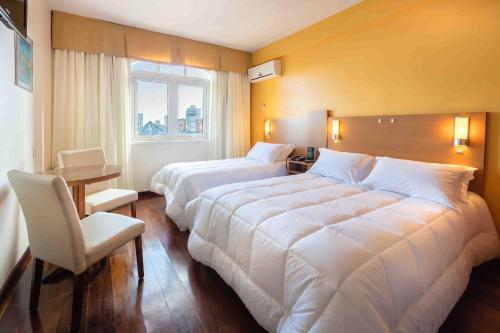 Foto de San Silvestre Hotel