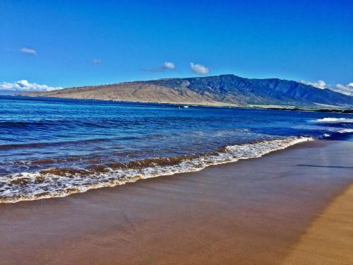 Ocean Breeze Hideaway - Kihei, HI 96753