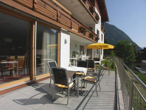 Appart Saroja-Tannleger - Apartment - Brand
