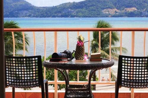 . Baan Boa Resort