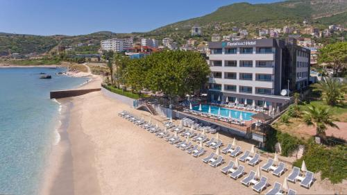 Floria Beach Hotel