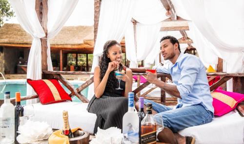 Kuriftu Resort and Spa Adama, Misraq Shewa