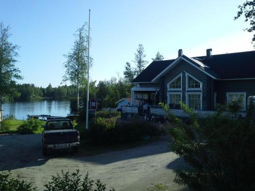 Paratiisi Villat