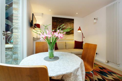 Veeve - Cosy In Style a London