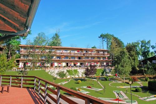 Hotel Residence Campi - Tremosine Sul Garda