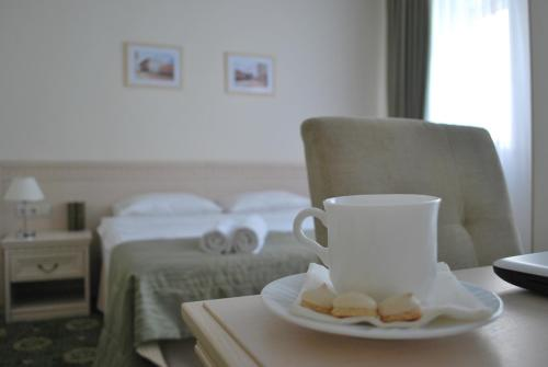 HotelHotel Starosadskiy