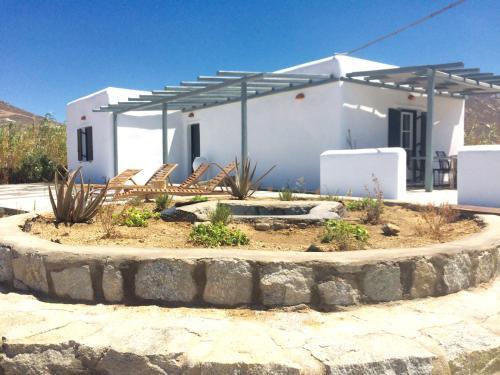 Ftelia Beach House