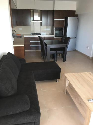. Kyperounta Apartment