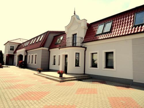 . Hotel Wielkopolanka