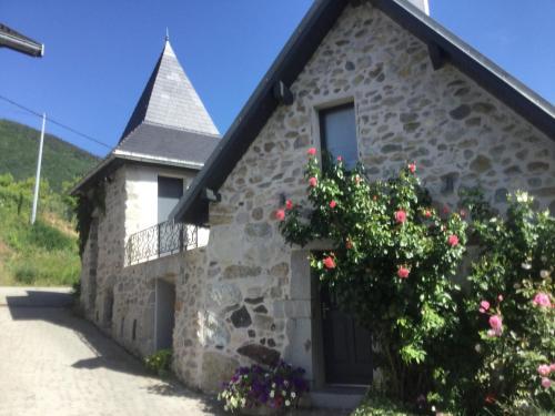 Chez nicole - Accommodation - La Salle-en-Beaumont