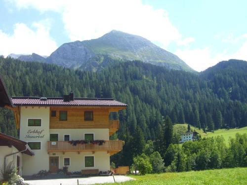 Фото отеля Innertal Bauernhof