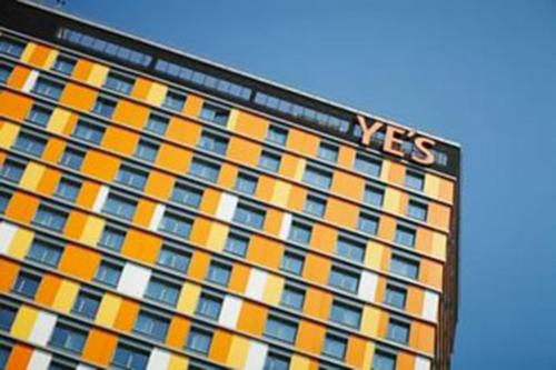 YES Apartments in Mitino Апартаменты Делюкс